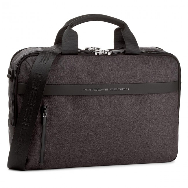 Torba na laptopa PORSCHE DESIGN - Cargon 3.0 Cp 4090002560 Dark Grey 802