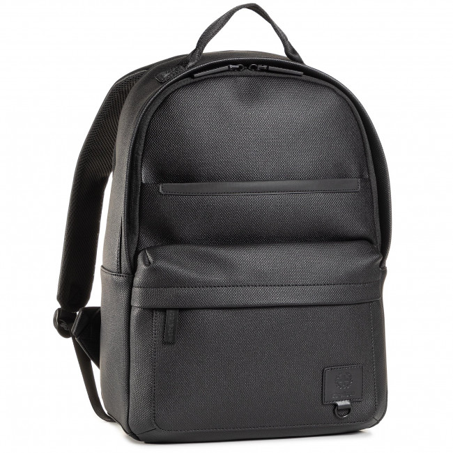 Plecak STRELLSON - Blackhorse Backpack Lvz 4010002852 Black 900