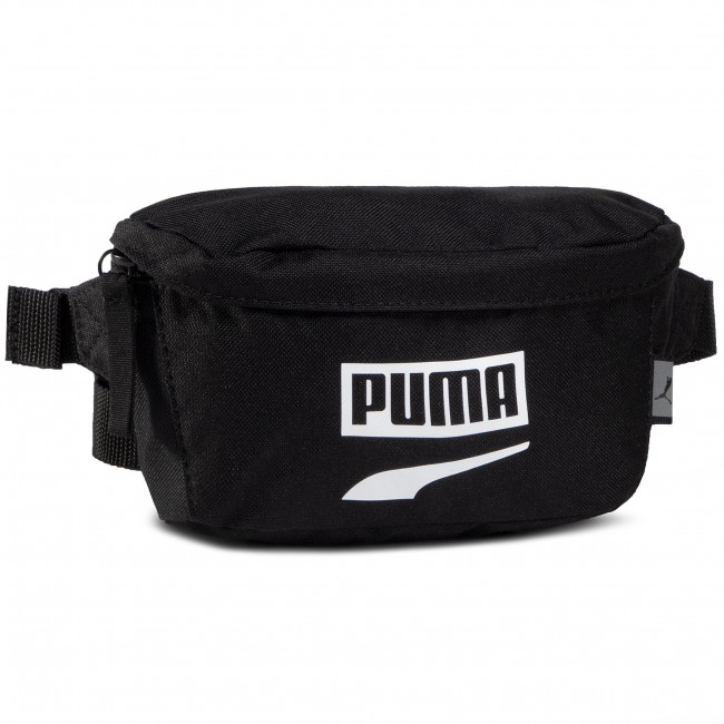 Saszetka nerka PUMA - Plus Waist Bag II 75751 14 Black