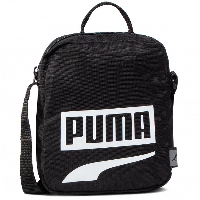 Saszetka PUMA - Plus Portable II 076061 14 Puma Black
