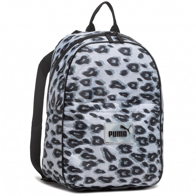 Plecak PUMA - Core Pop Backpack 077925 02 Puma Black/Animal Graphic