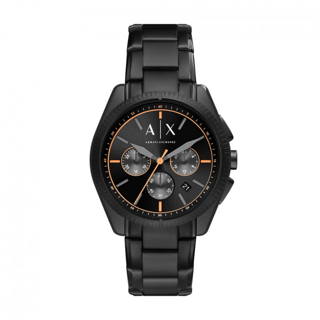 Zegarek ARMANI EXCHANGE - Giacomo AX2852 Black