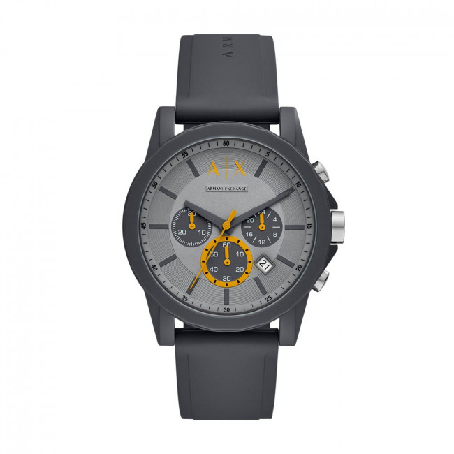Zegarek ARMANI EXCHANGE - Outerbanks AX7123 Grey/Grey