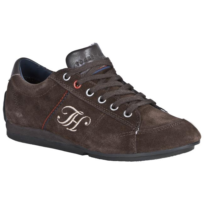 Sneakersy TOMMY HILFIGER - FW56814866 212