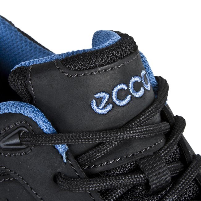 Shoes ECCO Sierra Ls 85151457789 Black