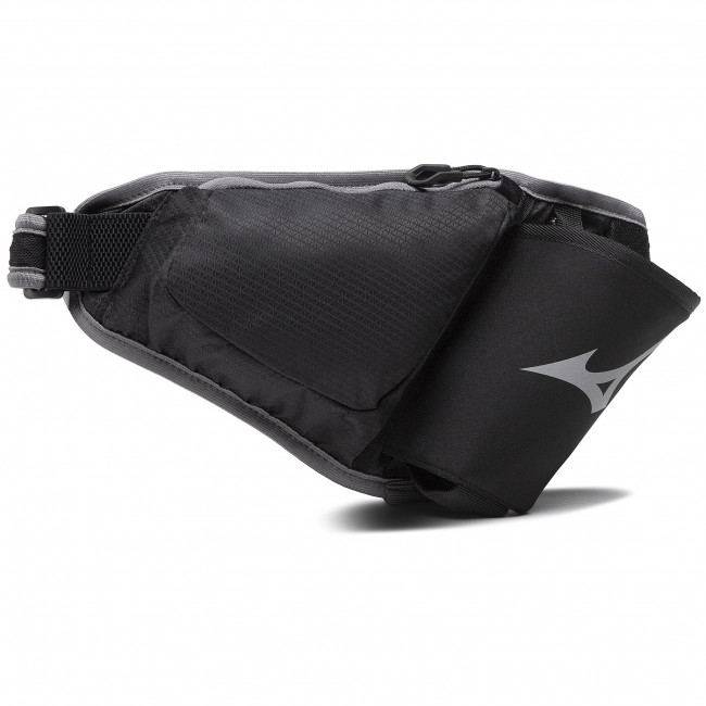 Saszetka nerka MIZUNO - Waist Bottle Bah 33GD001922  Black