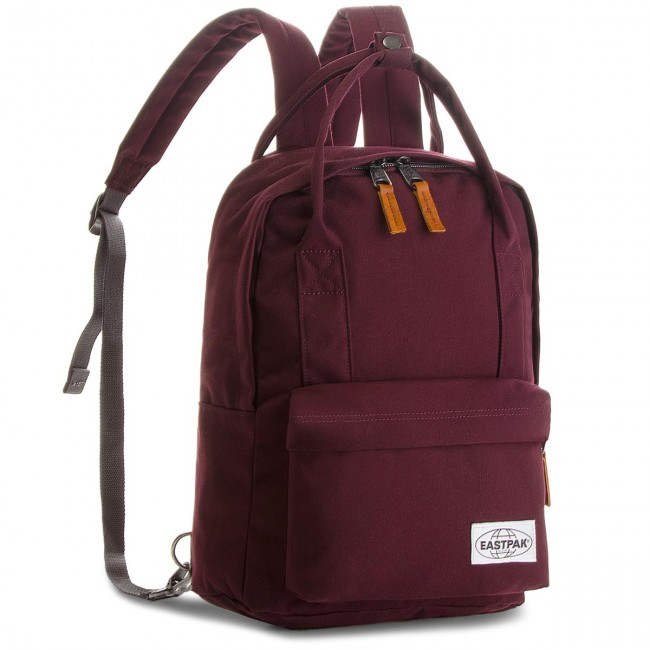 Plecak EASTPAK - Padded Shop'r EK23C Opgrade Wine 15R