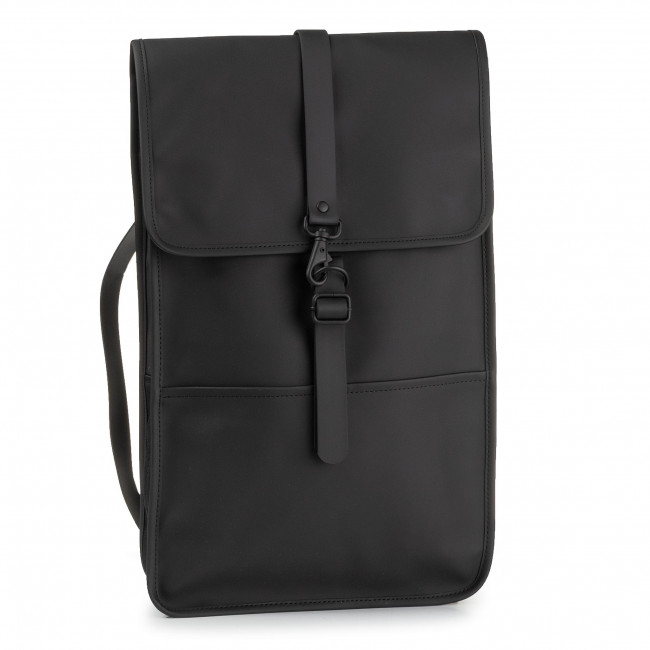 Plecak RAINS - Backpack 1220 Black 01