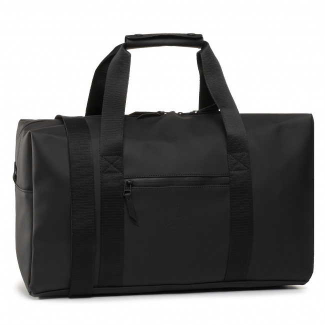 Torba RAINS - Gym Bag 1338 Black