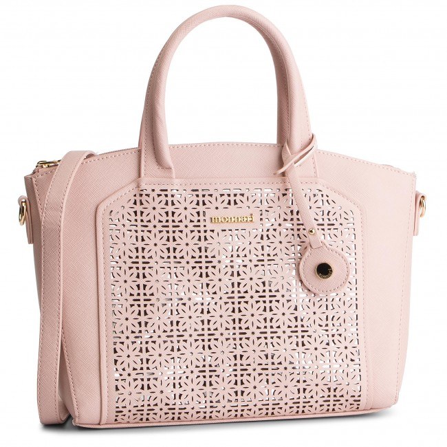 Torebka MONNARI BAG2640 026 Light Pink
