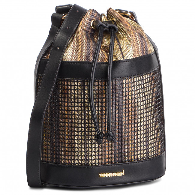Torebka MONNARI BAG3660 020 Black