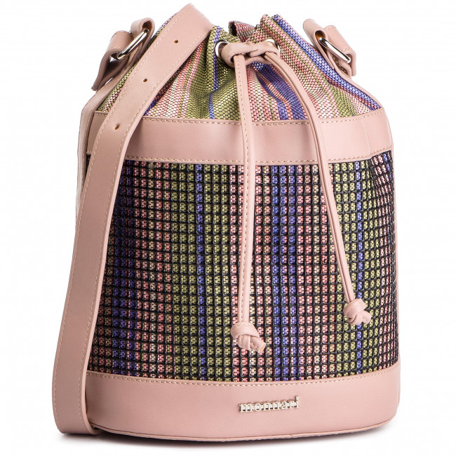 Torebka MONNARI BAG3660 026 Light Pink