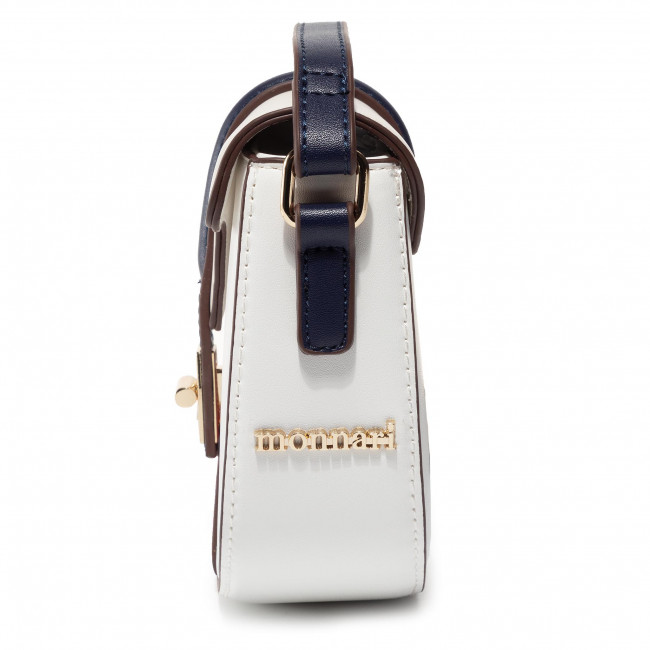 Torebka MONNARI BAG1430 M00 White