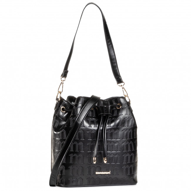Torebka MONNARI - BAG9190-020 Black