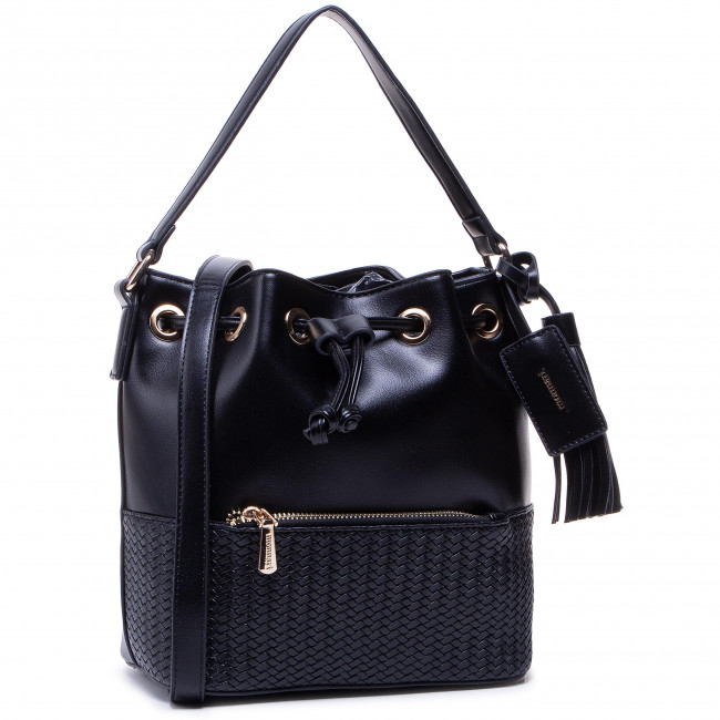Torebka MONNARI - BAG1400-020 Black