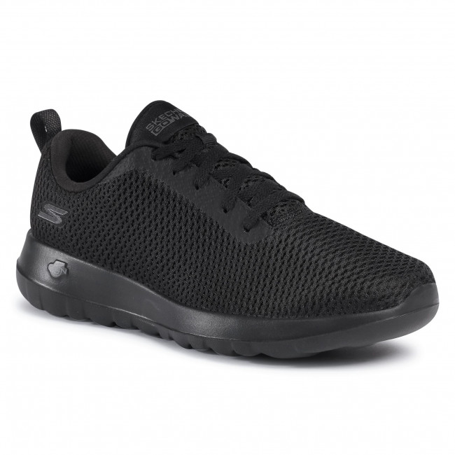Sneakersy SKECHERS - 15601 BBK Black