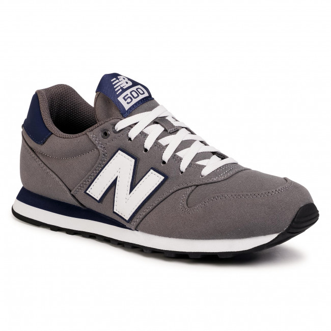 Sneakersy NEW BALANCE - GM500TSF Grey
