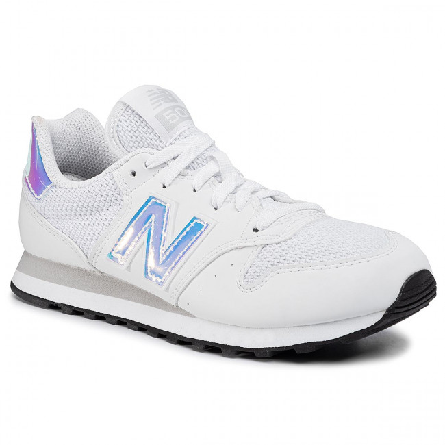 Sneakersy NEW BALANCE - GW500HGX White