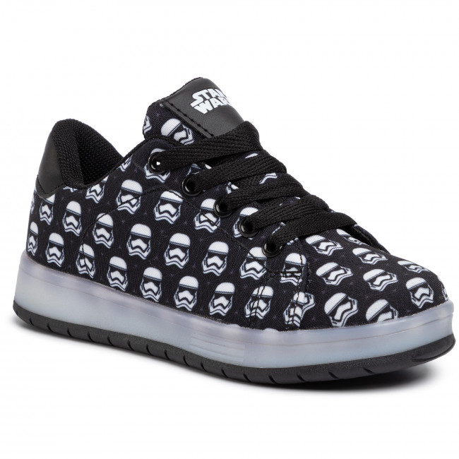 Sneakersy STAR WARS CP23 5828LC Black
