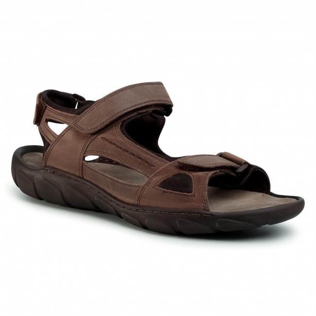 Sandały LASOCKI FOR MEN - MI08-C271-726-31 Brown
