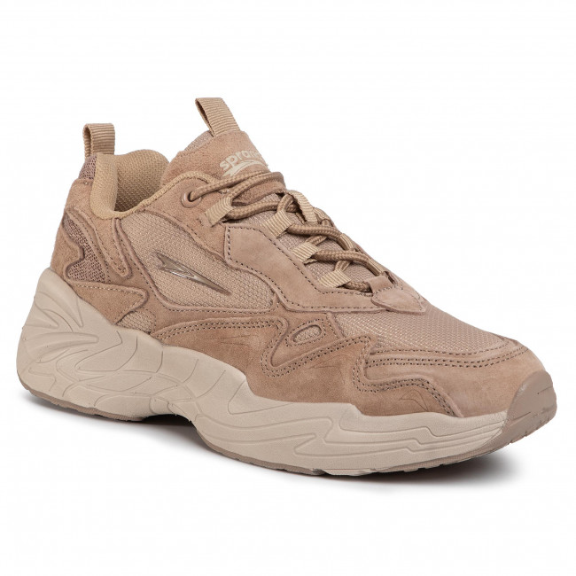 Sneakersy SPRANDI - WP40-9663Z Beige