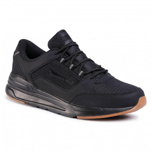 Sneakersy SPRANDI - MP40-9865W Black