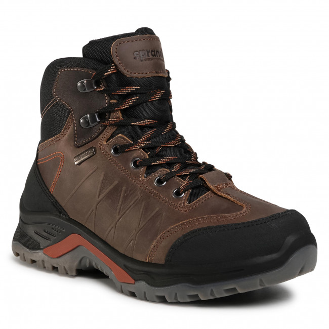 Trekkingi SPRANDI - SO92524S Brown