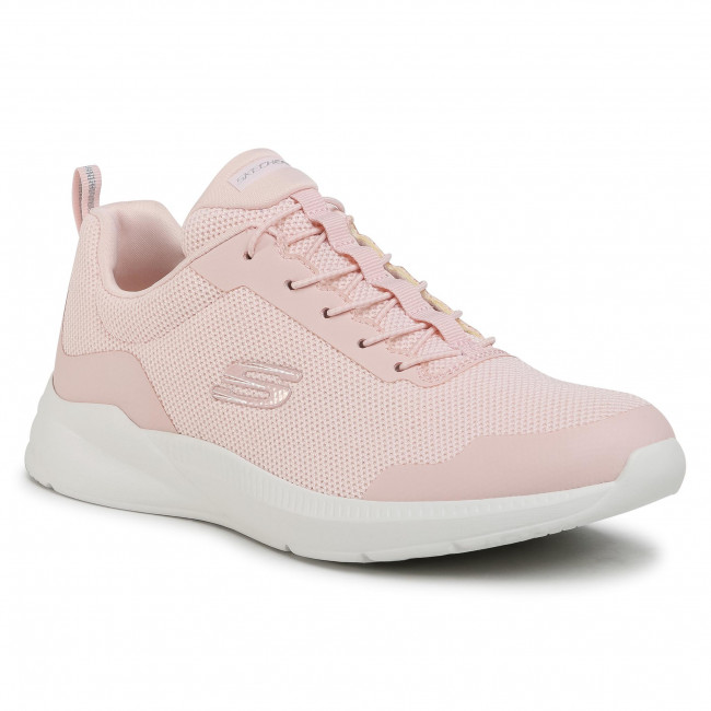 Sneakersy SKECHERS - 8750016 Pink