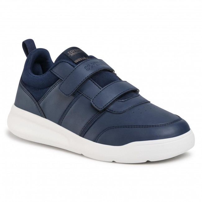 Sneakersy SPRANDI - BP40-20154Y Navy