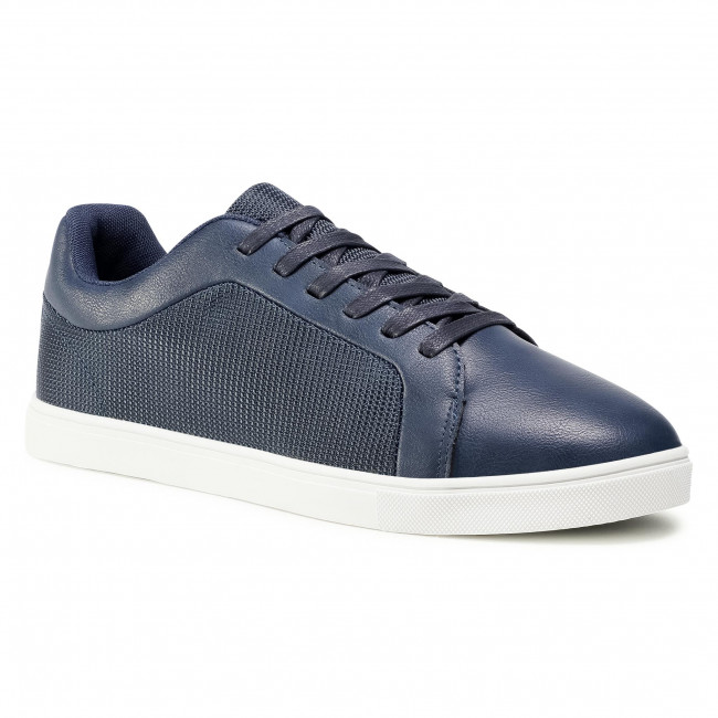 Sneakersy LANETTI - S21C181A-1 Cobalt Blue