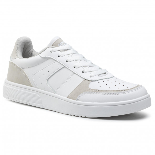 Sneakersy SPRANDI - MP40-20161Y White