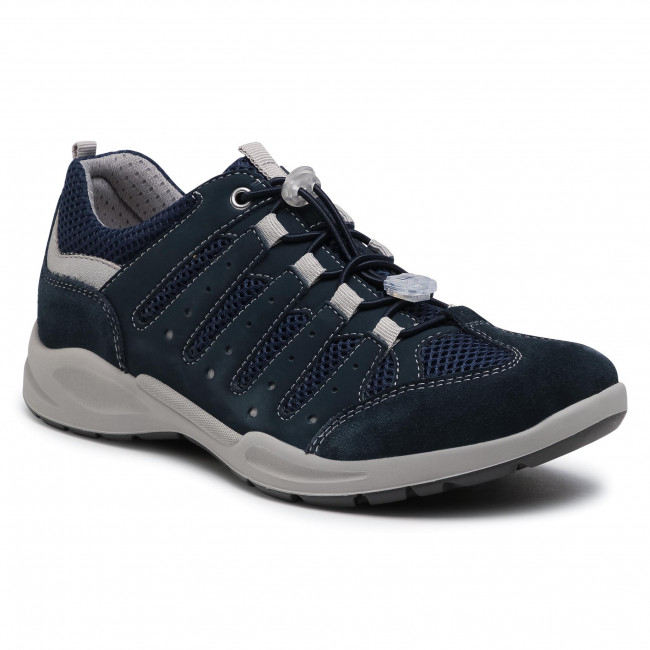 Sneakersy GO SOFT - 707501 Navy