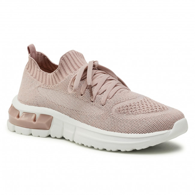 Sneakersy JENNY FAIRY - WSS20390-01 Pink