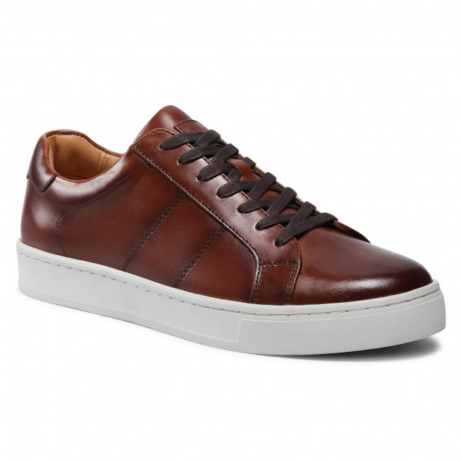 Sneakersy GINO ROSSI - 120AM0898 Camel