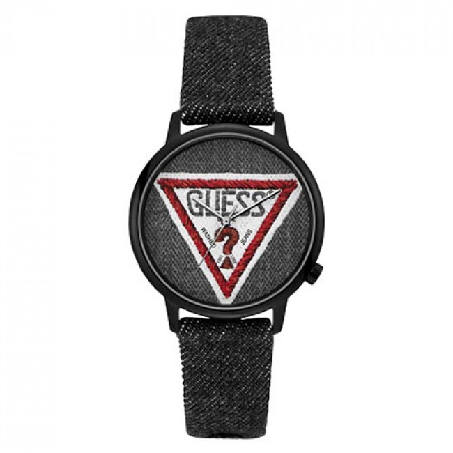 Zegarek GUESS - Originals V1014M2 BLACK