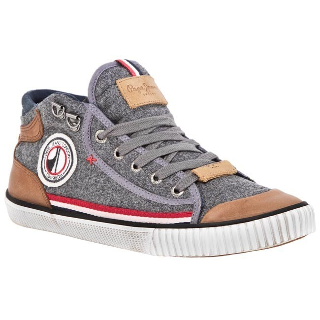 Sneakersy PEPE JEANS - PFS30738 963