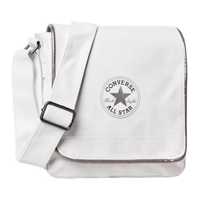 Torebka CONVERSE - Small Flap Bag Retro 410545 096