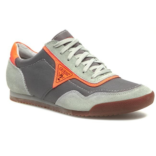 Sneakersy GUESS - Galvani3 FM2GV3 FAB12 ICEOR
