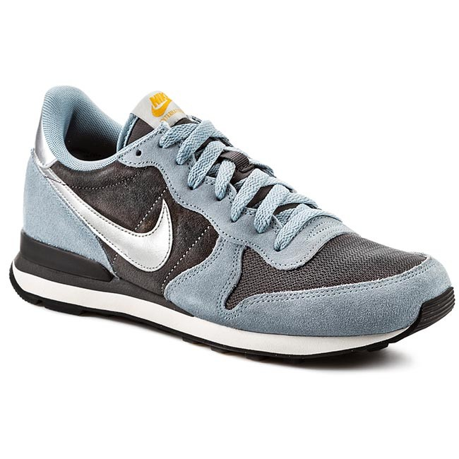 Nike Internationalist Sportswear Leather Buty Skórzane