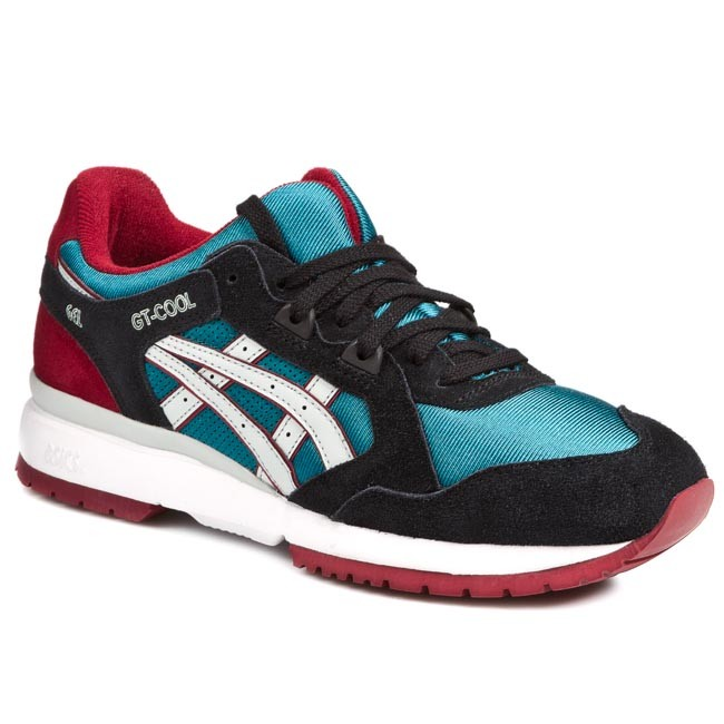 taille 40 2d441 357e3 Sneakersy ASICS - TIGER GT-Cool H402N Shaded Spruce/Soft Grey