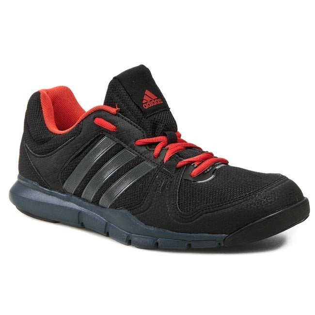 Buty adidas A.T. 120 F32897 BlackCarbon MetallicHi Res Red