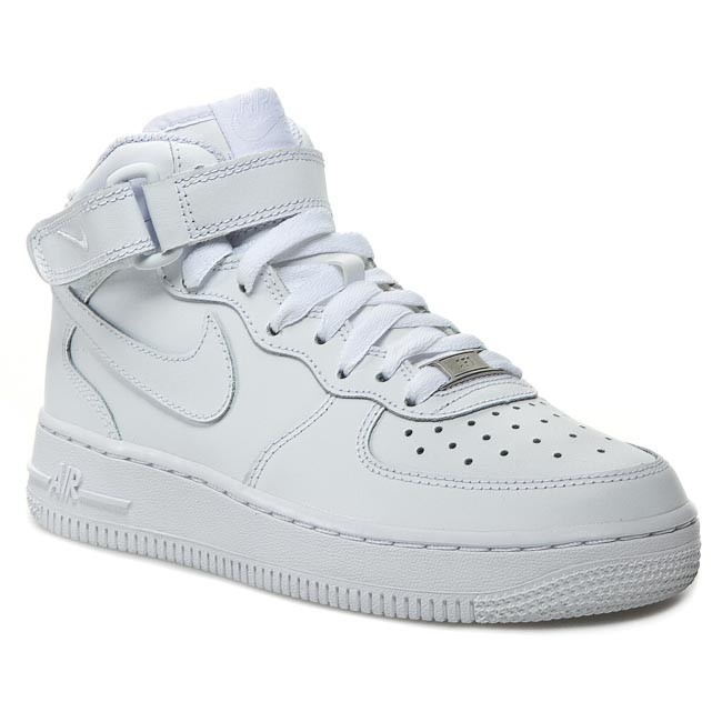 NIKE BUTY AIR FORCE 1 MID `07 315123 111