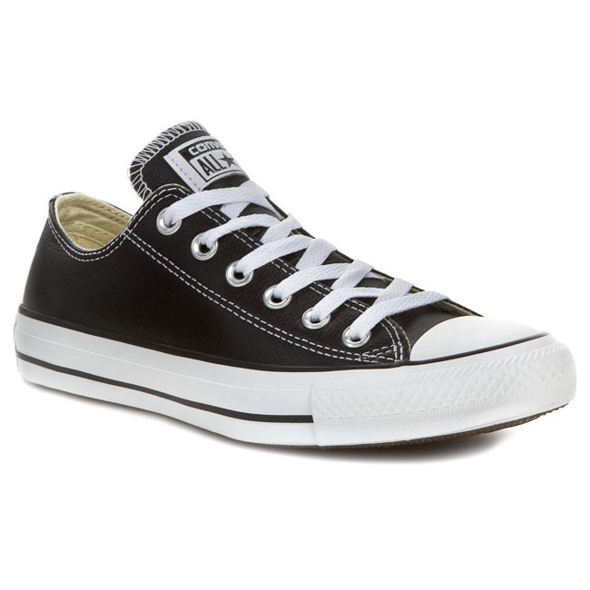 Trampki CONVERSE - CT Ox 132174C Black