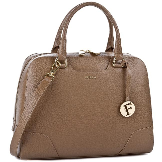 Torebka FURLA - Dolly 769966 B BDK5 ARE Color Daino 003