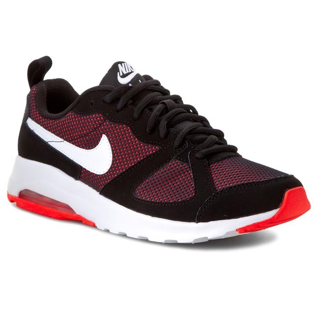Buty NIKE - Air Max Muse 652981 016 Black/White/Bright Crimson