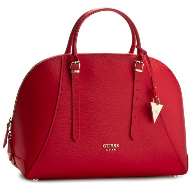 Torebka GUESS - Lady Luxe HWLADY L5438 RED