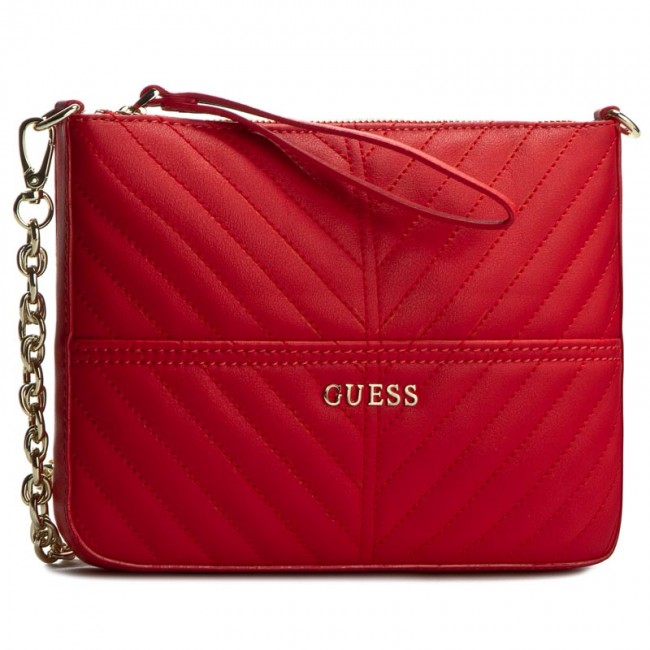 Torebka GUESS Addison HWADDI P6315 RED