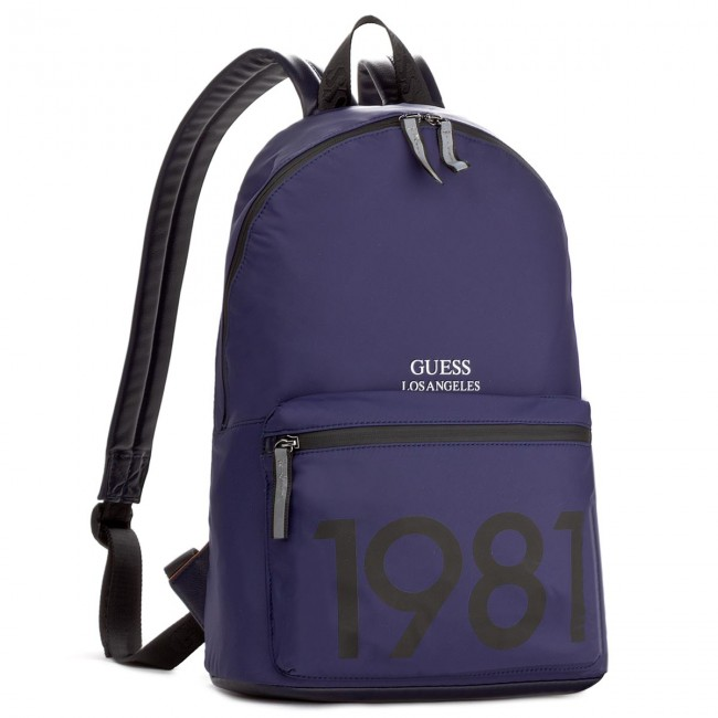 Plecak GUESS - Tech Backpack HM6115 NYL73 BLT