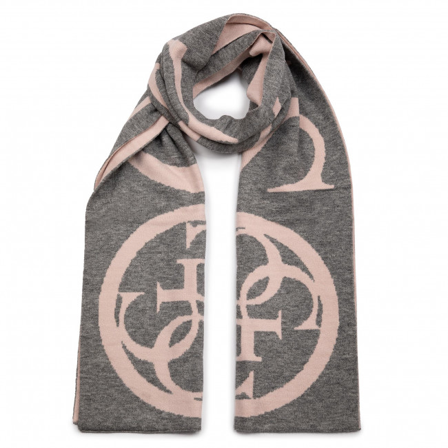 Szal GUESS - Not Coordinated Scarves AW8205 WOL03 GRY