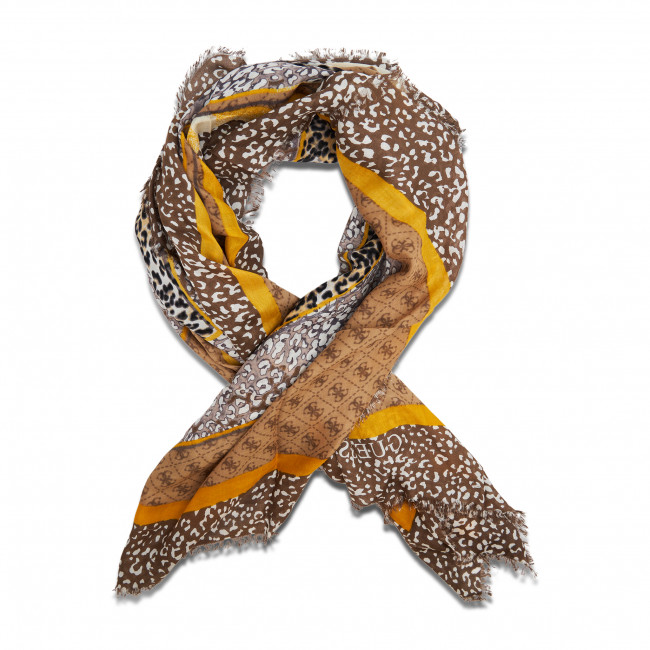 Chusta GUESS - Not Coordinated Scarves AW8571 MOD03 STO